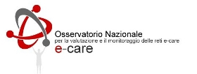 Vai al sito dell'Osservatorio e-Care