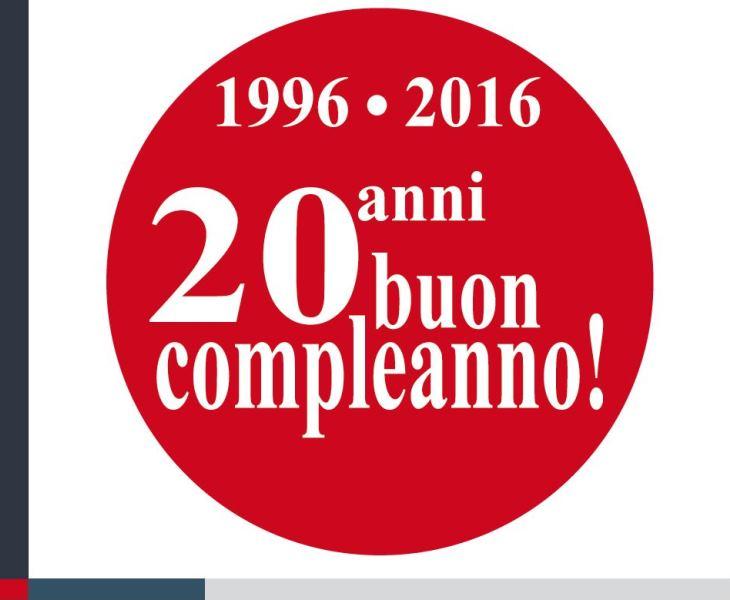 Speciale eNewsForYou 20 anni di CUP 2000