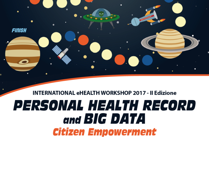 International eHealth Workshop 2017 – 2nd Edition – Bologna, June 19th