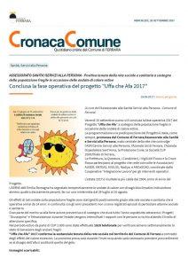 thumbnail of Conclusa_la_fase_operativa_del_progetto_Uffa_che_Afa_2017
