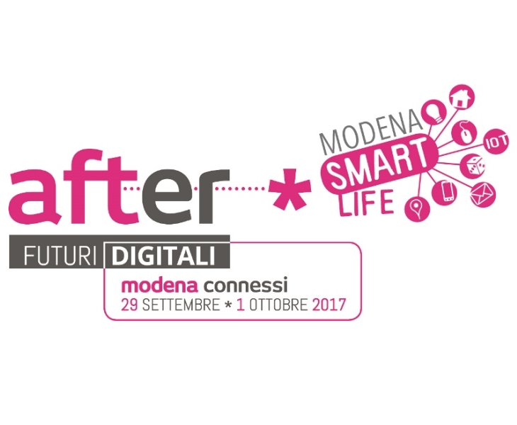 After Futuri Digitali – il Festival del Digitale a Modena