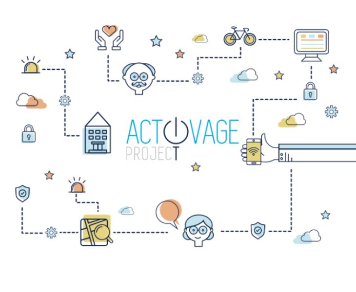 ACTIVAGE: superare le barriere per sostenere l'invecchiamento in salute attraverso le tecnologie IOT