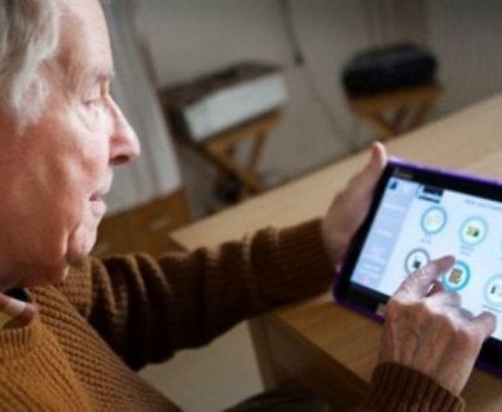 Activage: a Parma internet e tecnologia a casa degli anziani per migliorare le cure