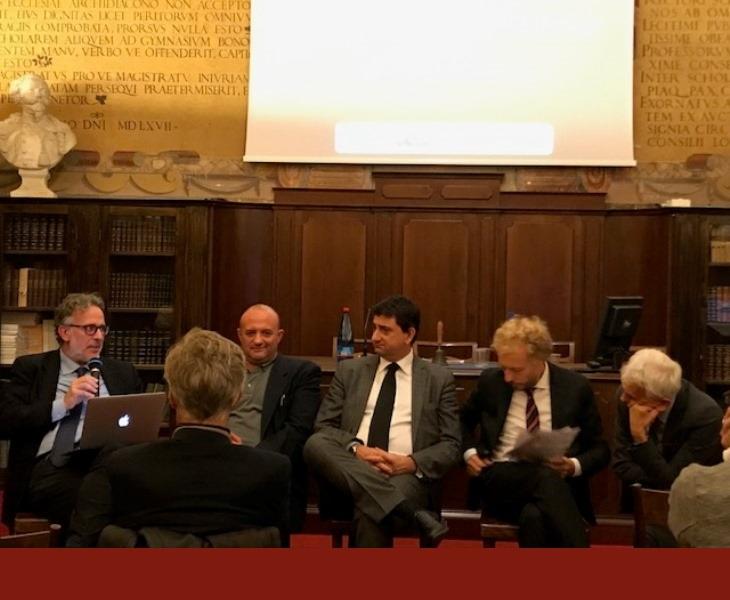 Nasce a Bologna il Centro di Competenza per i Big Data