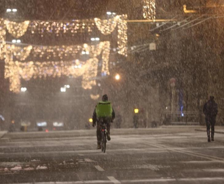 Attivo il Piano MAIS: anche in inverno, contro il rischio di isolamento